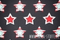 Preview: Jersey Star Patch blau