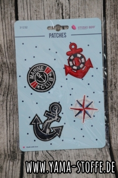Patches Anker