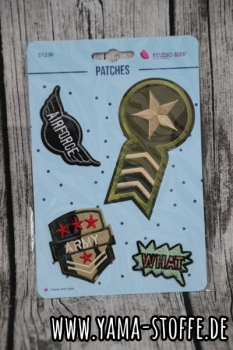 Patches Army